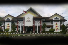 Nur Fadli calon ketua DPRD Kota Pontianak
