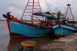 Bakamla tangkap nelayan Vietnam curi ikan