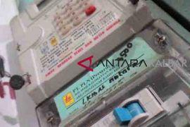 Ratusan meteran listrik di Kalbar akan online