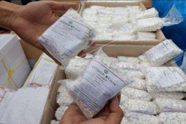 Kasus narkoba di Sambas terus meningkat