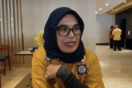 Khairiana ketua APERSI Kalbar  periode 2018 - 2022