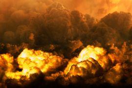 Puluhan terluka akibat ledakan gudang petasan di Spanyol