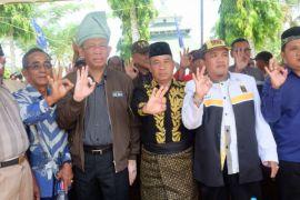 Raja Tayan tidak ragu untuk pilih Sutarmidji