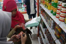 Sanksi tegas bagi swalayan jual produk kedaluwarsa