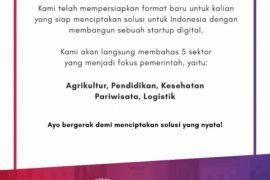Second wave Gerakan Nasional 1000 Startup Digital hadir di Pontianak