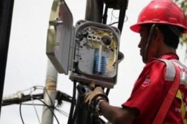 Telkom turunkan 218 teknisi sukseskan UNBK