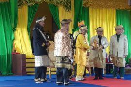 Apresiasi Muhaimin kepada Kesultanan Sintang