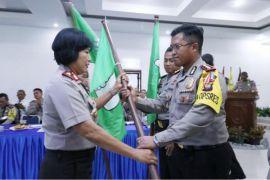 Polres Sanggau dapat penghargaan dari Polda Kalbar