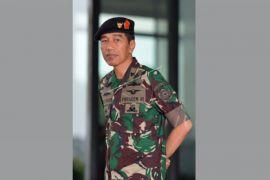 Kunjungan Sultan Brunei Darussalam