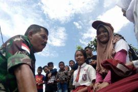 Tanamkan jiwa NKRI di perbatasan mulai dari pendidikan