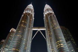 12 menteri Malaysia jalani sumpah jabatan
