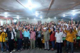 Masyarakat yakin Kalbar maju jika gubernurnya Sutarmidji