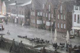 BMKG: Kalbar berpotensi hujan intensitas tinggi