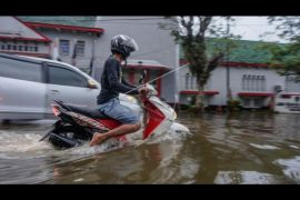 Waspada banjir susulan di Kapuas Hulu