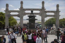 Wisata religi China