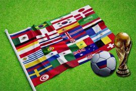 Rusia maju ke perempat final Piala Dunia 2018
