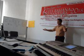 Kayong Utara siapkan peserta Gita Bahana Nusantara