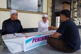 Penghimpunan zakat Masjid Oesman Al-Khoir meningkat