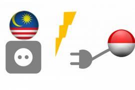 Setiap hari PLN beli listrik Malaysia 200 MW