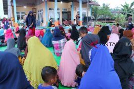 Karolin-Gidot akan tingkatkan kesejahteraan nelayan Kalbar