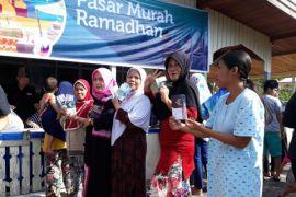 Astra - Kemendag gelar pasar murah Ramadhan