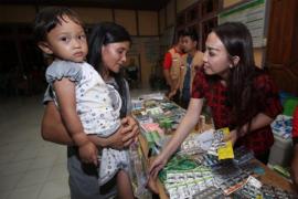 Baguna Kalbar beri pengobatan 2.208 masyarakat Sintang