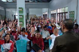 Masyarakat Sanggau Bonti akan menangkan Midji-Norsan