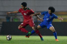 U-23 Indonesia lawan Thailand