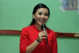 Masyarakat Rasau Jaya dukung Karolin jadi gubernur