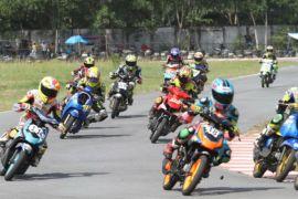 Jurnalist Cup Matic Race segera digelar di Singkawang