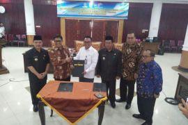 Pelindo II gandeng Bank Kalbar bebaskan lahan Pelabuhan Kijing