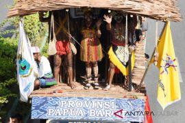 Pawai Karnaval Pesparawi Nasional