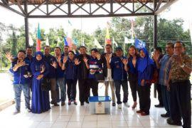 Nasdem pendaftar pertama bacaleg ke KPU Sanggau