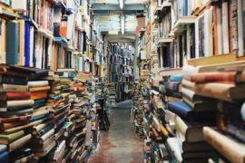 Ratusan buku pelajaran mahal dicuri dari sekolah AS