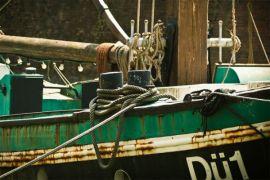 Mesin kapal rusak, seorang nelayan ditemukan dalam kondisi lemas