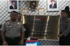 Kapolres Ketapang bantah ada kantor polisi bersama di Ketapang