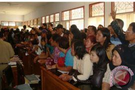 2.700 bakal calon legislatif ke RSJ Singkawang