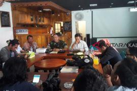 Kodam XII Tanjungpura gelar lomba karya jurnalistik