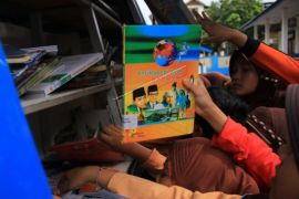 Dinas Arsip tergetkan setiap desa miliki perpustakaan