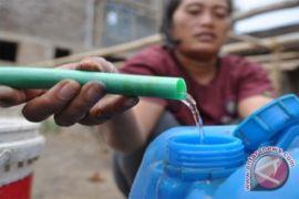 Kabupaten Kayong Utara berstatus darurat air bersih