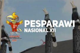 Berikan kesan terbaik peserta Pesparawi