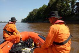 SAR cari korban tenggelam di sungai