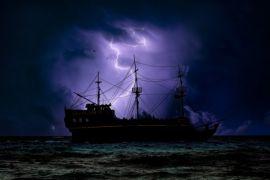 Bersiap hadapi badai, Vietnam perintahkan kapal kembali ke pelabuhan