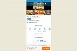 Harga kamar hotel di Pontianak capai puluhan juta rupiah/malam