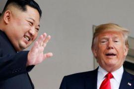 Korut - AS atur pertemuan Kim-Trump