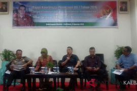Daniel tinjau realisasi penyaluran BBM nelayan Kalbar