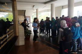 Kunjungan SMN di Rumah Ibadah