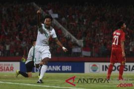 Indonesia  menang 4-2 atas Vietnam