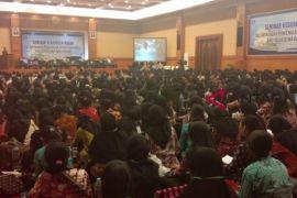 750 mahasiswa baru ikuti Seminar Kebanksentralan