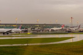 Pembebasan lahan bandara Singkawang sudah 90 persen